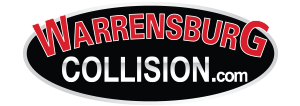 Warrensburg Collision Logo